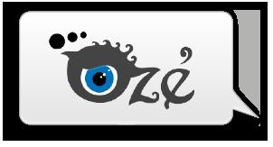 Contactez le studio imajOzé pour la création de votre logo