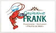 Logo du restaurant Capitaine Frank