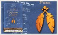 Affiche du festival Moisosn d'ART 2005