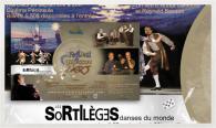 Affiche du festival Moisosn d'ART 2007