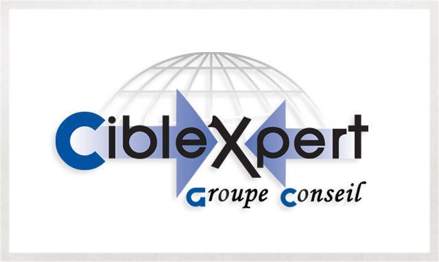 Logo de CibleXpert
