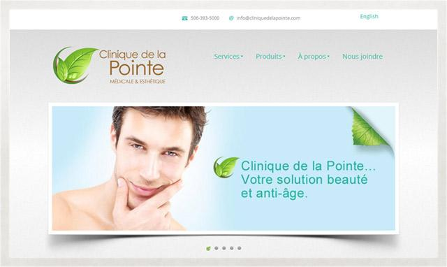 Clinique de la Pointe