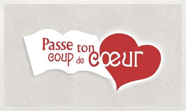 Logo de Passe ton coupe de coeur