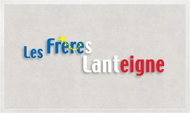 Logo des Frères Lanteigne