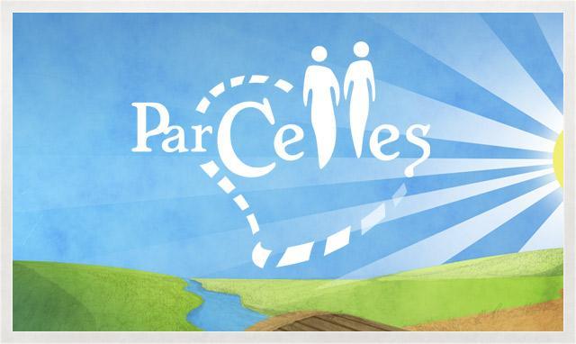 Logo de Parcelles