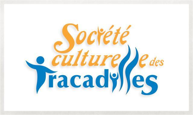 Logo de la Société culturelle des Tracadilles