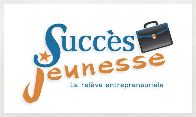 Logo de Succès jeunesse Péninsule acadienne