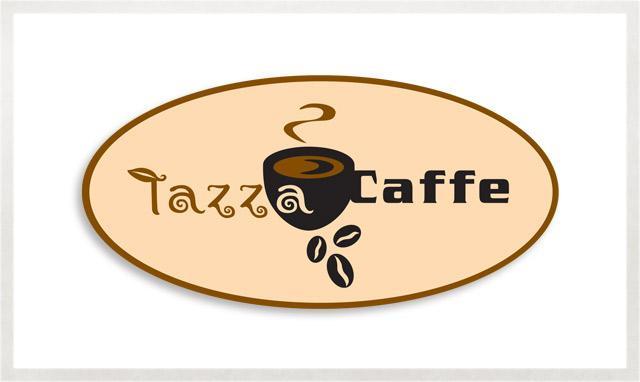 Logo du Tazza CAFFE
